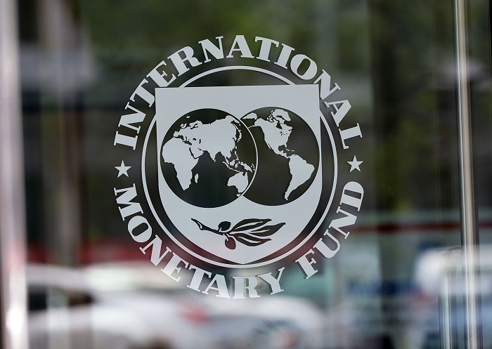 IMF chief warns of dark future over climate change