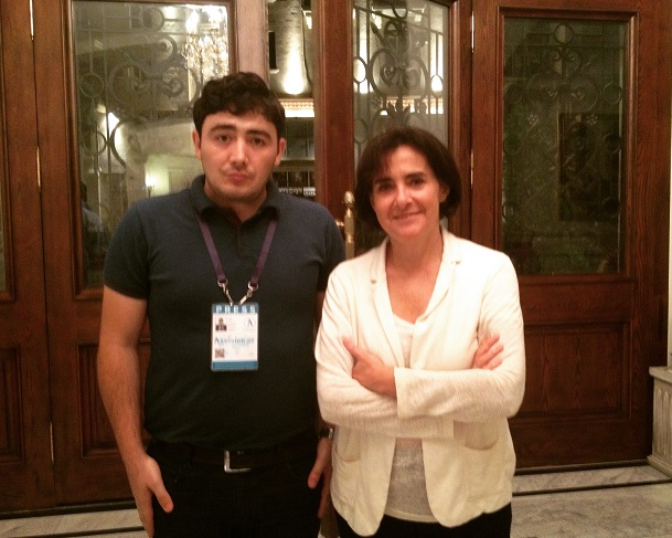 Professeur de l'Université de la Sorbonne: «Il y a des leçons que les pays européens apprennent de la coexistence multiculturelle en Azerbaïdjan»