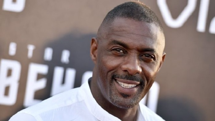 James Bond boss hints Idris Elba could become 007 after all