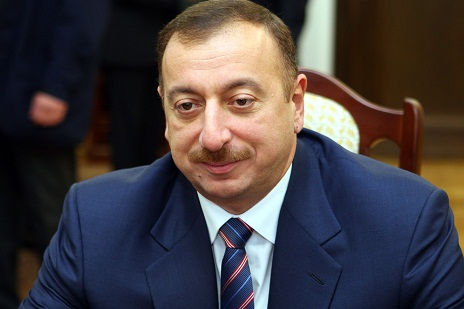 Azerbaijan declares 2015 as Year of Agriculture