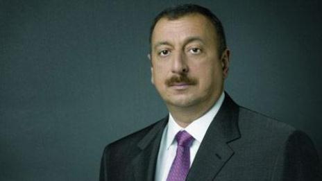 """İlham Əliyev: """"Mən tam əminəm ki..."""""""