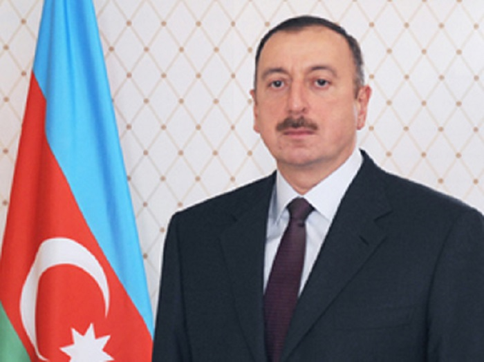 Ilham Aliyev decrees to establish Azerbaijan Industrial Corporation