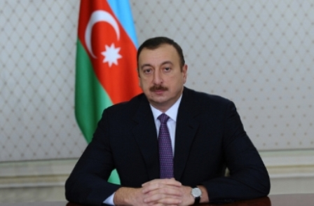 Prezident Heydər Əliyev Mərkəzinin açılışında