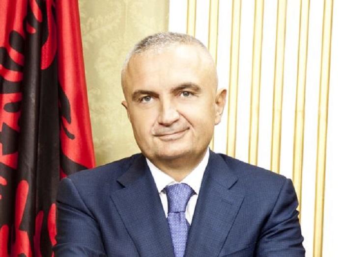 Albaniya prezidenti Bakıya gələcək