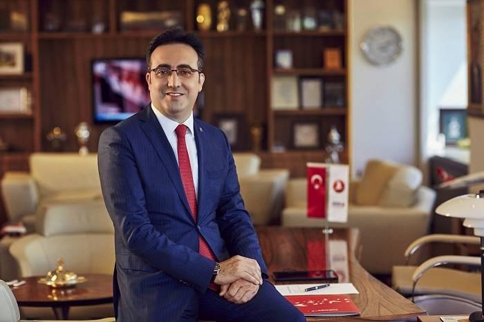 """""""Türk Hava Yolları"""" rekord həcmdə xalis mənfəət əldə edib"""