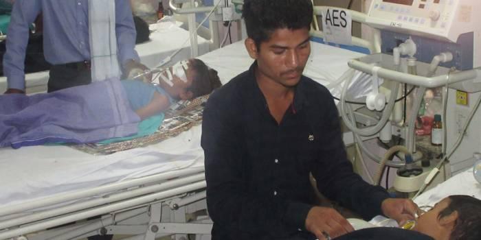 Inde : 60 enfants meurent dans un hôpital, le manque d'oxygène en cause