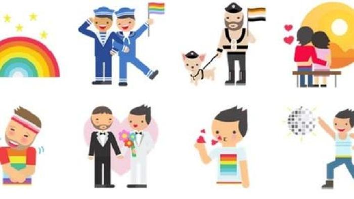 gay site de rencontres Indonésie fille datant de deux mecs à la fois