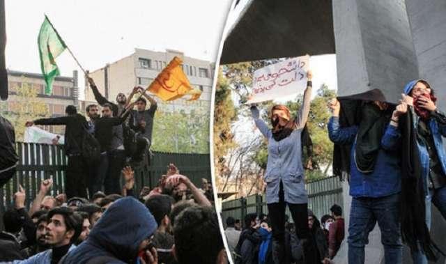Explain This: Iran's Unrest - VIDEO