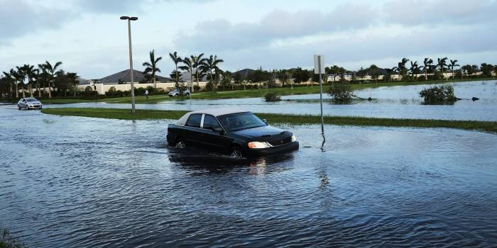 Irma : 5 morts dans une maison de retraite en Floride