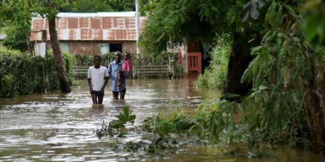 Irma : le bilan en Haïti porté à un mort et un disparu