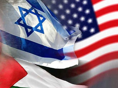 """Israelis, Palestinians hold """"serious"""" late-night talks"""