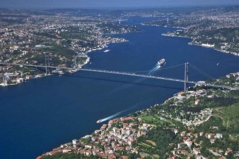 İstanbulda III Xəzər forumu başladı