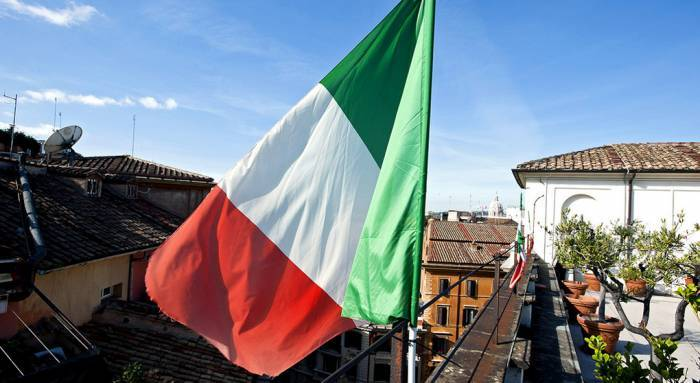 Konferenz über Aserbaidschan im italienischen Senat