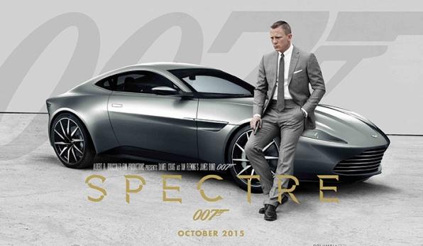 "Bondun yeni filminin ""soundtrack""i – VİDEO"