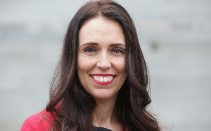 New Zealand just got its youngest ever female prime minister