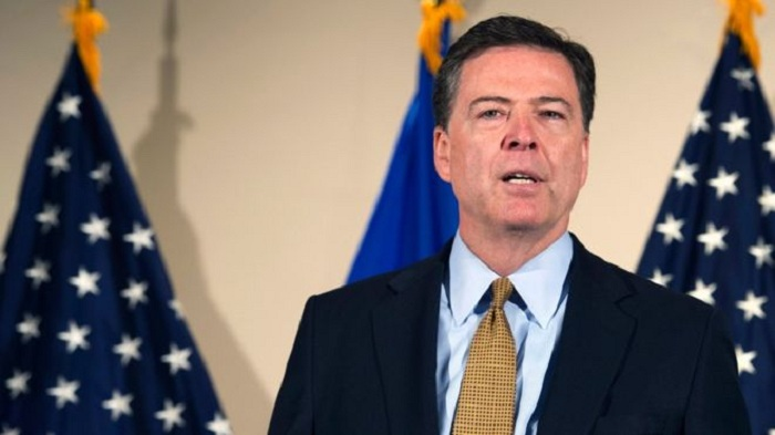 Ex-FBI director Comey asks court to quash Republican congressional subpoena