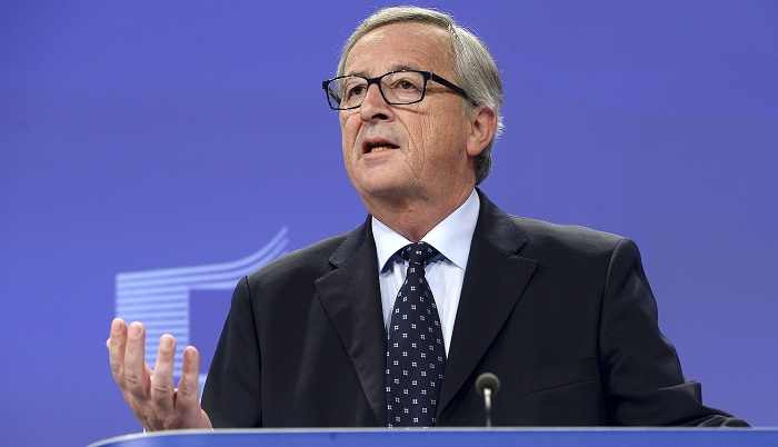EU president attacks 'no dealers' who want Brexit talks to fail
