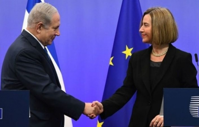 Jerusalem: Netanyahu expects EU to follow US recognition