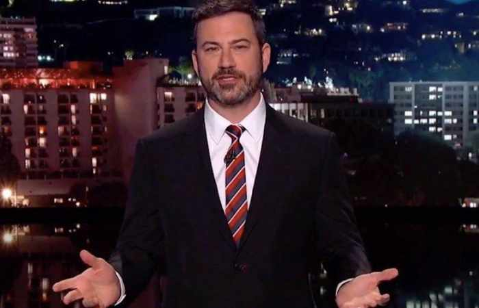 Jimmy Kimmel destroys Donald Trump for appearing not to know who Kim Jong-Un is