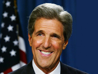 Kerry: US weighs more help to Syrian rebels