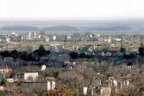 OSCE to monitor contact line between Azerbaijani, Armenian armies