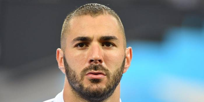 Benzema prolonge au Real Madrid jusqu'en 2021