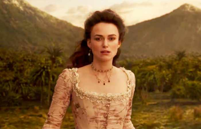 The Pirates of the Caribbean 5 trailer reveals Keira Knightley's return