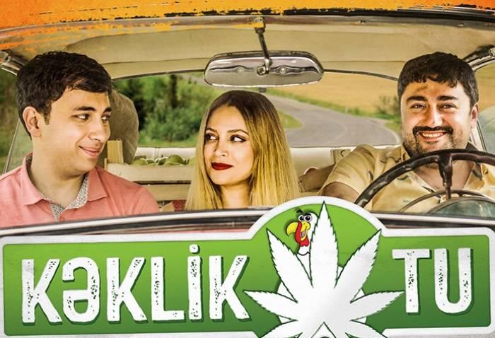 """Dilarə Kazımova """"Kəklikotu""""nun saundtrekinə klip çəkdirib - VİDEO"""