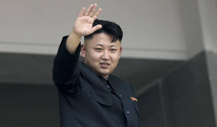 Kim Çen In dünyanın gözləmədiyi addımı atdı