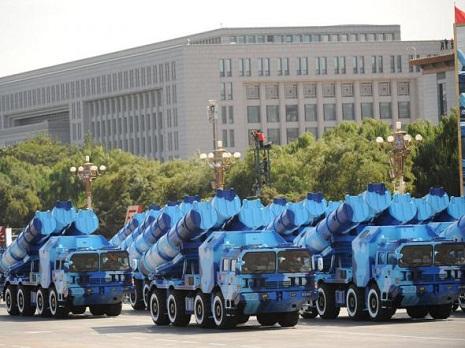 Türkiyə Çindən 3.4 milyard dollarlıq silah alır