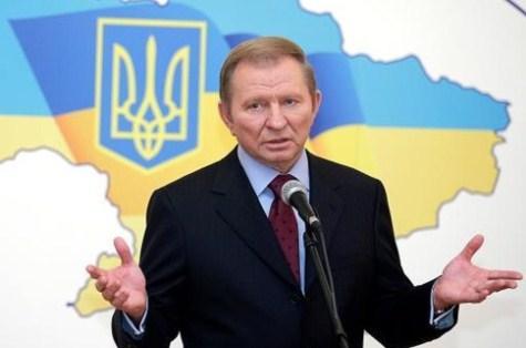 Ukrayna Gömrük İttifaqına qoşula bilməz - Eks-prezident