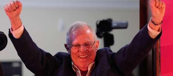 Renuncia tercer ministro de Kuczynski tras indulto Fujimori