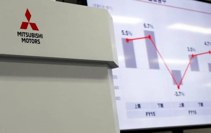 Mitsubishi will Absatz kräftig steigern