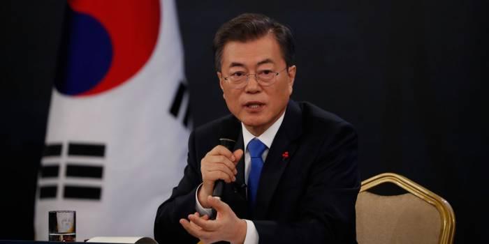 La Corée du Sud prête à un sommet avec le Nord