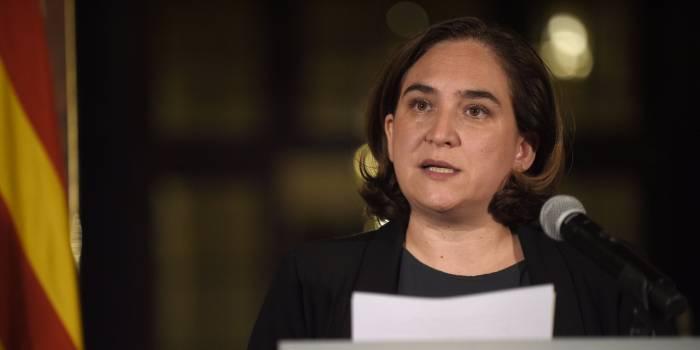 Catalogne : la maire de Barcelone appelle à renoncer à une déclaration d'indépendance
