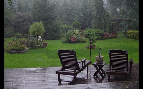 Buludlu və yağmurlu hava şəraiti gözlənilir
