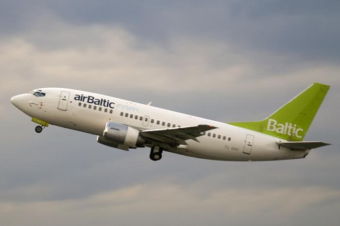 Latvian airline opens office in Baku