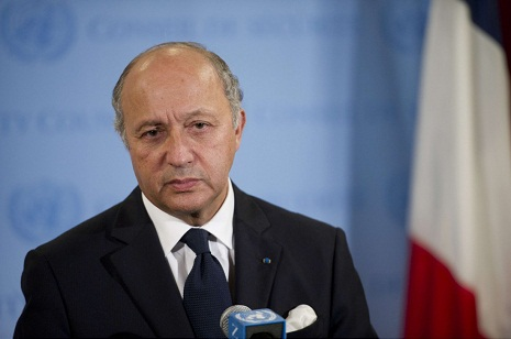 French FM says EU needs to adopt new measures on combating terrorism