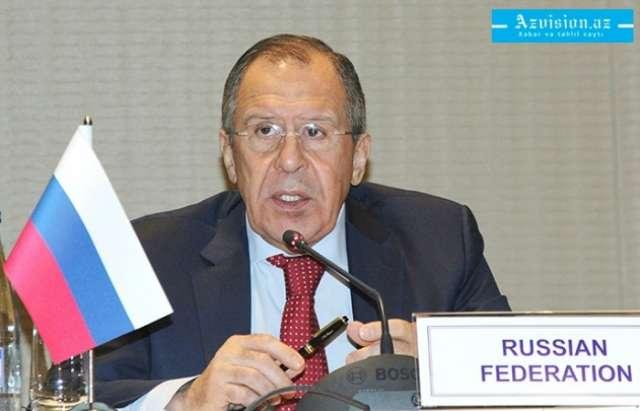 Serguéi Lavrov:   No hay razones para exacerbar las emociones en torno a la situación en la frontera entre Armenia y Azerbaiyán