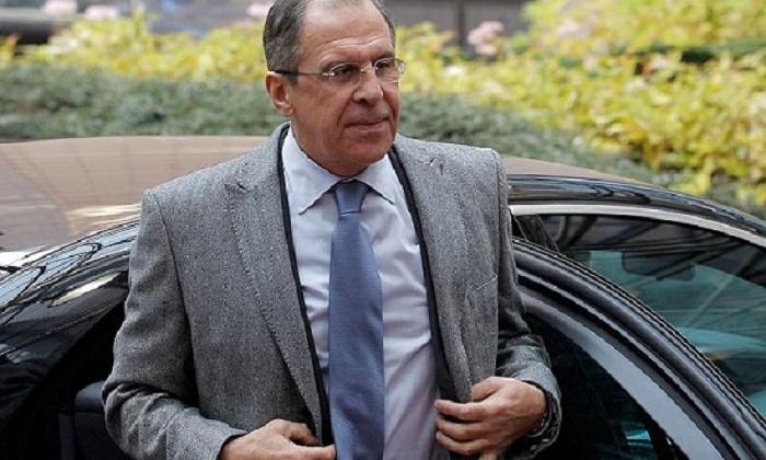 Lavrov critica en Ankara las sanciones de EEUU contra Rusia y Turquía