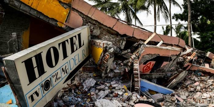 Le bilan du séisme au Mexique passe à 90 morts