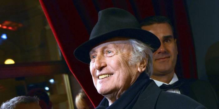Le comédien Claude Rich est mort à 88 ans