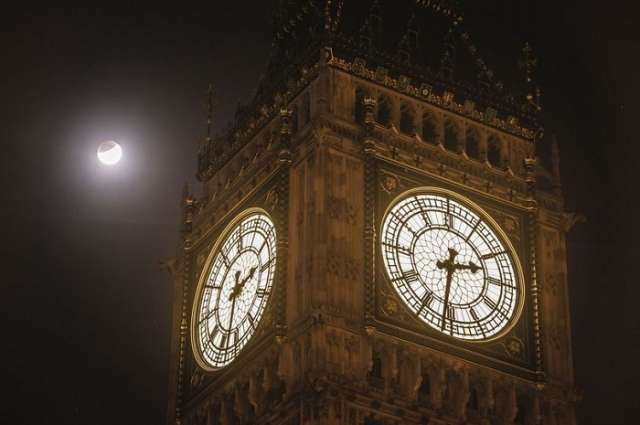 Big Ben bell to go silent in London for repairs until 2021