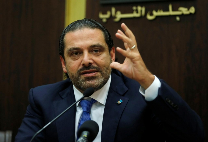 Hezbollah says Saudi Arabia forced Lebanese PM to quit