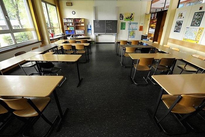 Lehrer klagen über schlechtes Verhalten vieler Schüler
