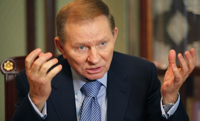 "Leonid Kuchma: ""The situation in Donbas transforming into frozen conflict"""