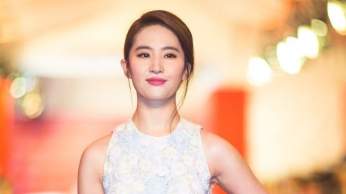 Mulan: Disney casts Chinese actress Liu Yifei in lead role