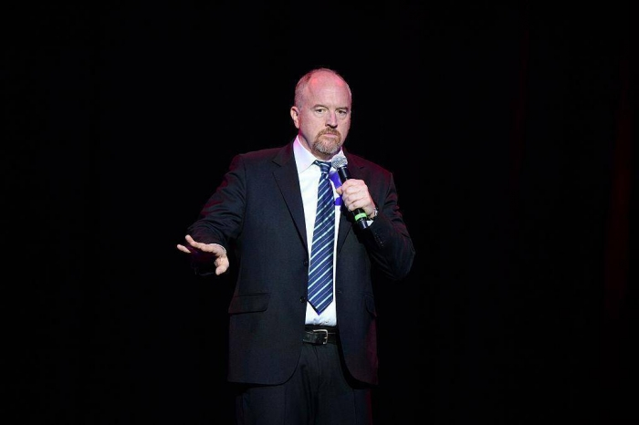 Louis CK: Five women accuse comedian of sexual misconduct