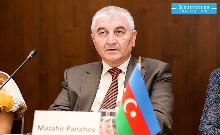 Azerbaijani CEC starts preparations for presidential election