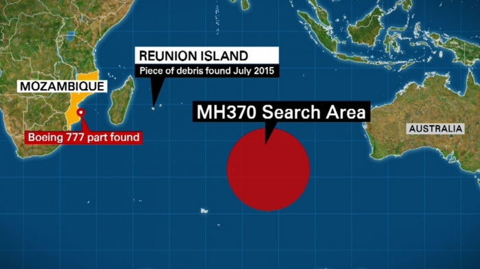 Missing MH370 plane mystery remains unsolved in final report